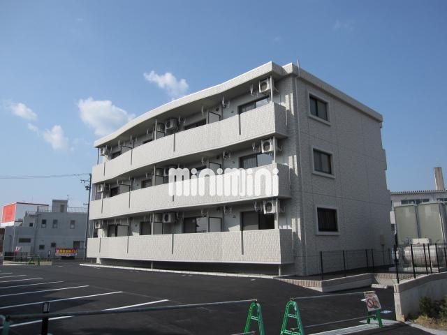 東海道本線 鷲津駅(徒歩8分)