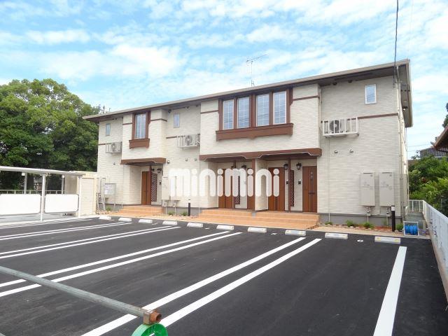 天竜浜名湖鉄道 掛川市役所前駅(徒歩16分)