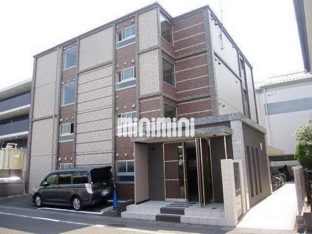 東海道本線 東静岡駅(徒歩5分)