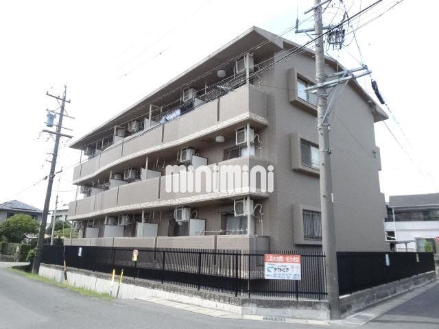 東海道本線 袋井駅(徒歩45分)