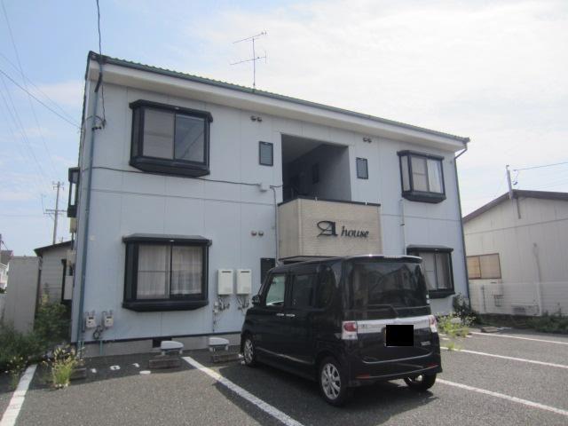A・House
