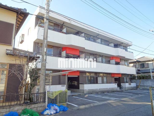 東海道本線 三島駅(バス15分 ・伏見停、 徒歩8分)