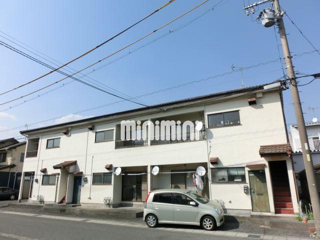 東海道本線 静岡駅(バス25分 ・羽鳥団地前停、 徒歩3分)