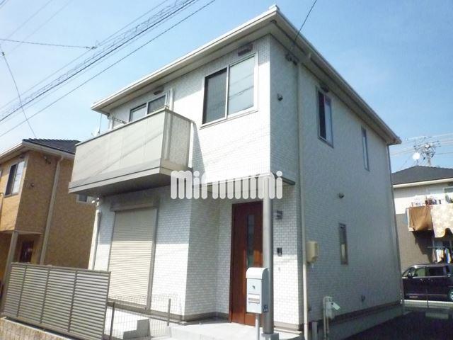 静岡鉄道静岡清水線 県総合運動場駅(徒歩8分)