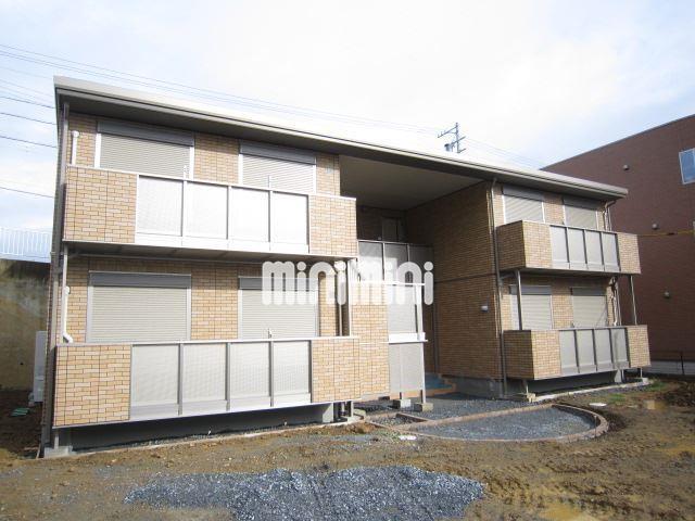 東海道本線 磐田駅(バス8分 ・西貝塚北停、 徒歩14分)