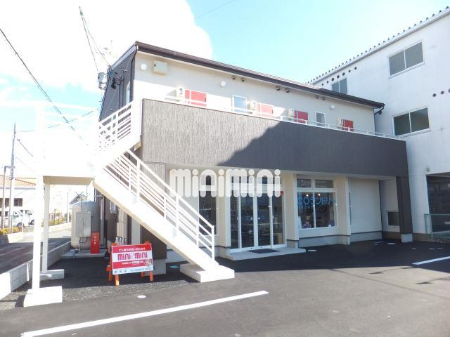 東海道本線 磐田駅(徒歩22分)