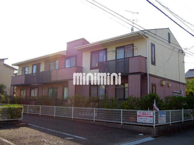 東海道本線 清水駅(バス10分 ・押切西停、 徒歩5分)
