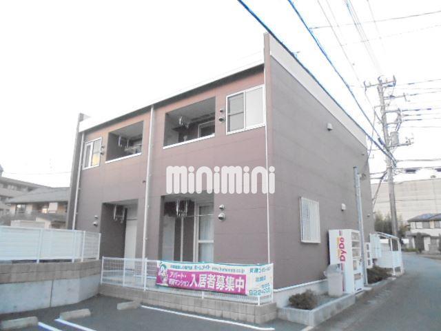 東海道・山陽新幹線 三島駅(バス10分 ・桜堤停、 徒歩6分)