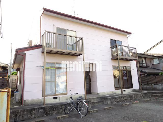富塚町テラスハウス