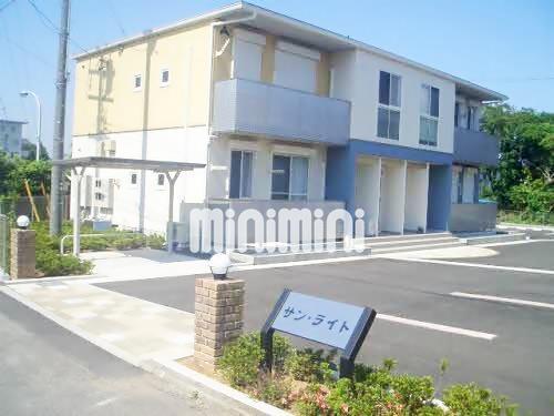 東海道本線 菊川駅(バス40分 ・原子力館停、 徒歩10分)