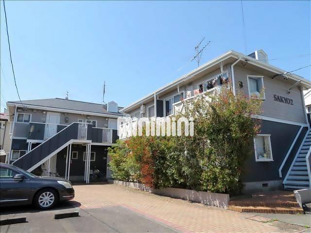 東海道本線 静岡駅(徒歩11分)