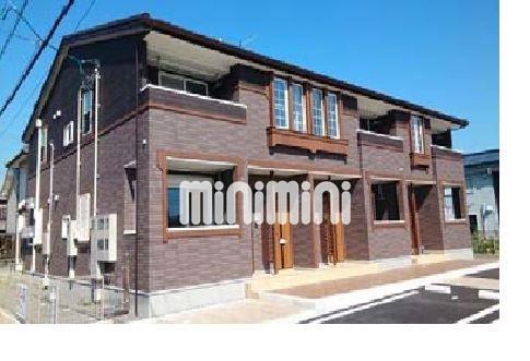 東海道本線 掛川駅(バス8分 ・菊川警察署停、 徒歩5分)