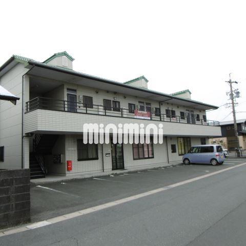 東海道本線 天竜川駅(徒歩33分)