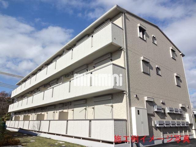 D−ROOM津田町