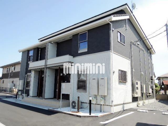 東海道本線 吉原駅(徒歩52分)