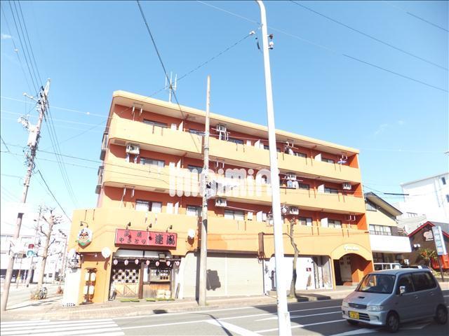 東海道本線 袋井駅(徒歩3分)