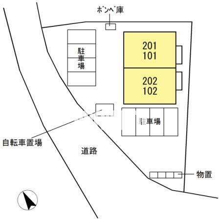 D−ROOM川島田