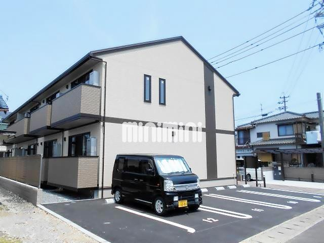 東海道本線 安倍川駅(徒歩15分)
