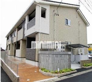 東海道本線 磐田駅(バス16分 ・北高校前停、 徒歩5分)