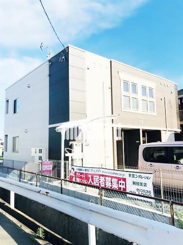 東海道本線 磐田駅(バス15分 ・東貝塚停、 徒歩5分)