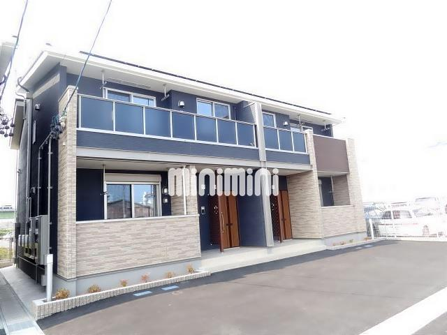 静岡県掛川市細田2LDK