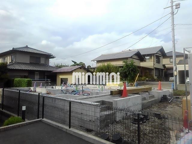身延線 入山瀬駅(徒歩17分)