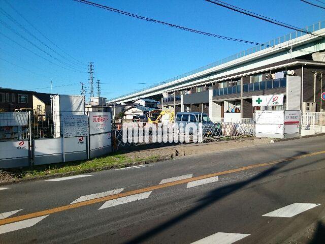 静岡県富士市久沢2LDK