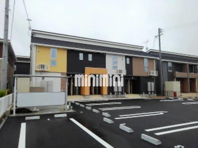 東海道本線 菊川駅(バス10分 ・平田停、 徒歩7分)