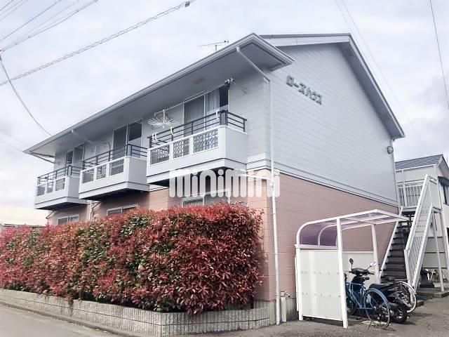 バス・三保本町停(徒歩5分)