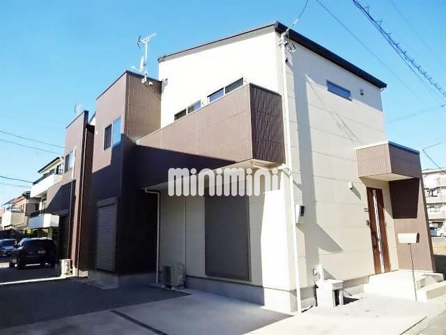 東海道本線 三島駅(徒歩25分)