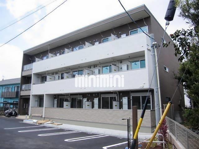 東海道本線 東静岡駅(バス12分 ・片岡南停、 徒歩2分)