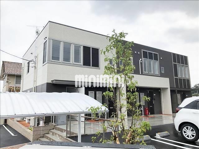 東海道本線 沼津駅(徒歩40分)