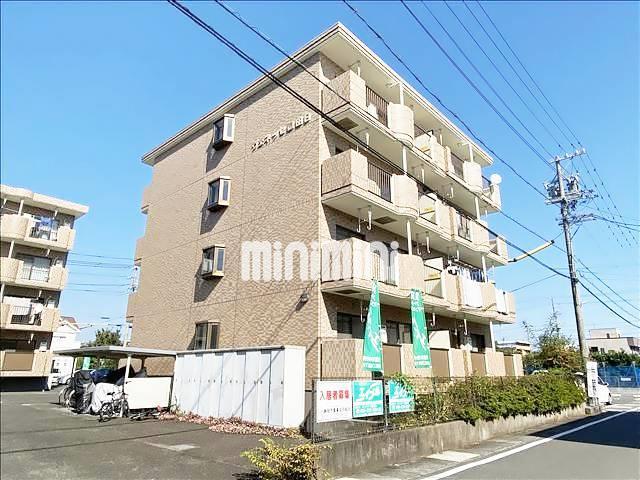 東海道本線 安倍川駅(徒歩2分)