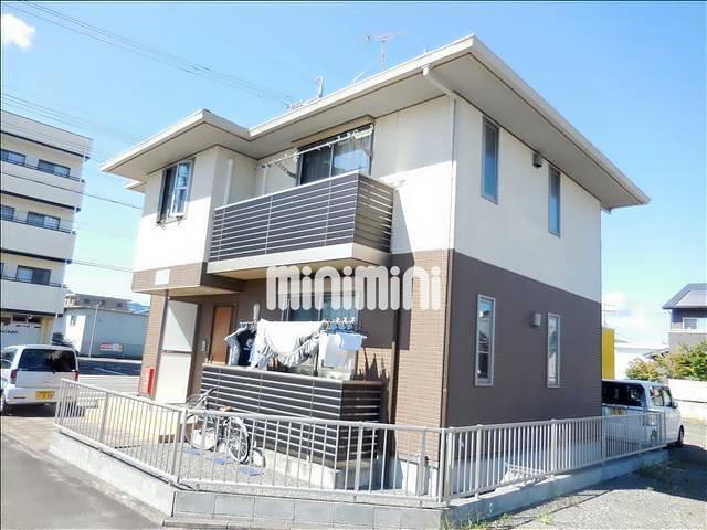 東海道本線 安倍川駅(徒歩3分)