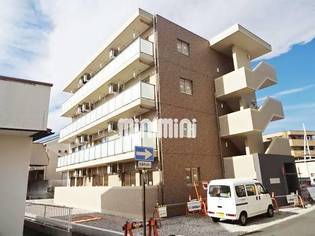 東海道本線 沼津駅(バス10分 ・江原公園停、 徒歩1分)