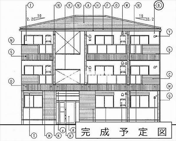 東海道本線 富士駅(徒歩14分)