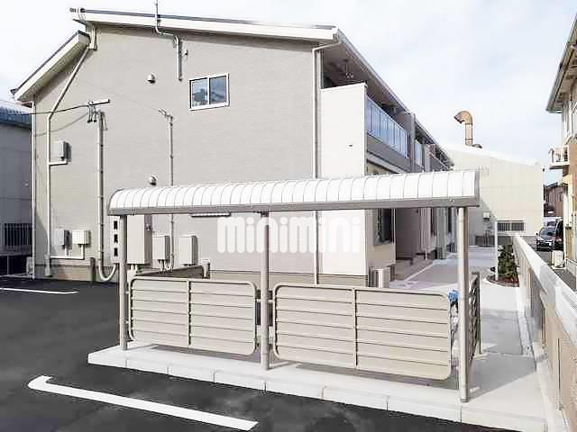 東海道本線 興津駅(徒歩13分)