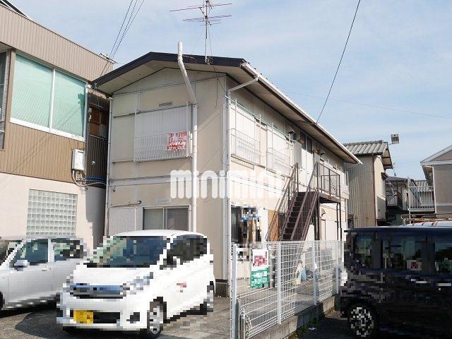 東海道本線 草薙駅(バス18分 ・常葉大学付属高校入口停、 徒歩7分)
