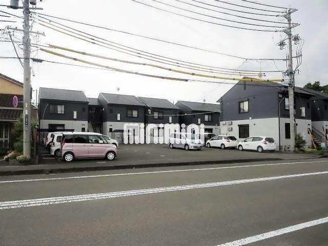 東海道本線 用宗駅(徒歩30分)