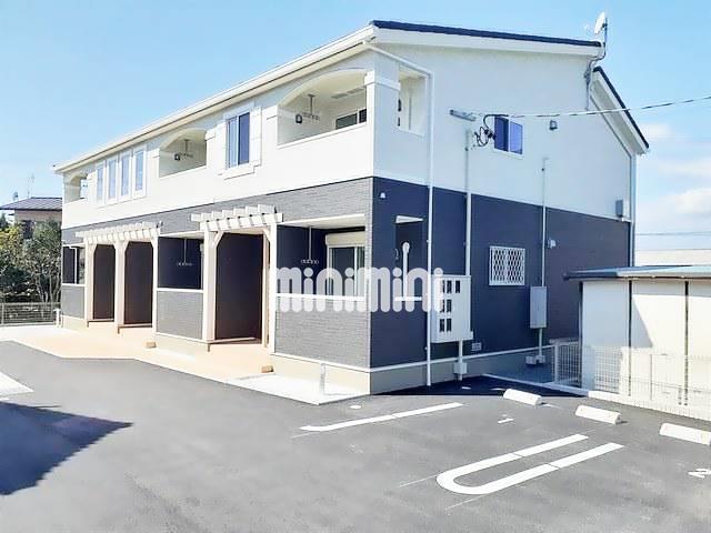 東海道本線 清水駅(バス23分 ・三保本町停、 徒歩5分)