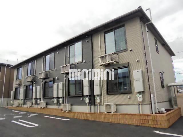 東海道本線 沼津駅(バス13分 ・暁秀高校前停、 徒歩3分)