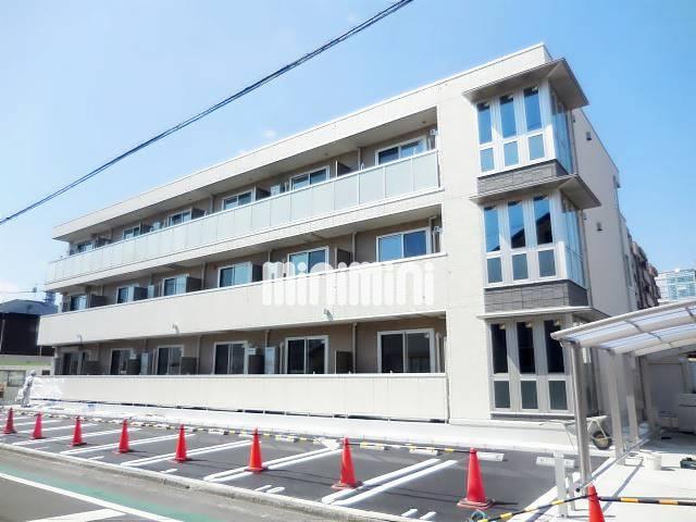 東海道本線 静岡駅(徒歩14分)