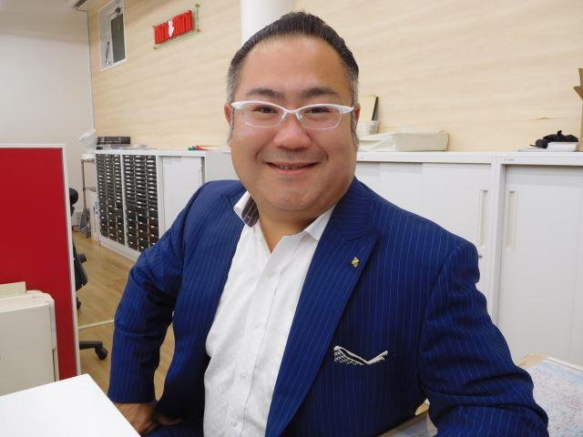 ミニミニ磐田店店長