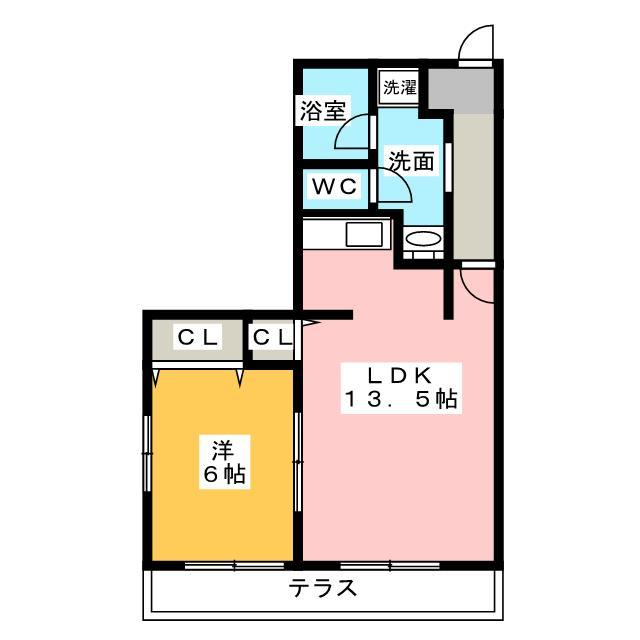 サーラ丸子の賃貸物件情報 | お部屋探しはミニミニで!賃貸住宅・賃貸マンションはお任せください!
