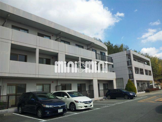 近鉄京都線 木津川台駅(徒歩13分)