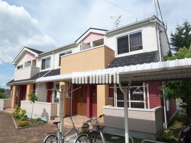 奈良線 棚倉駅(徒歩9分)