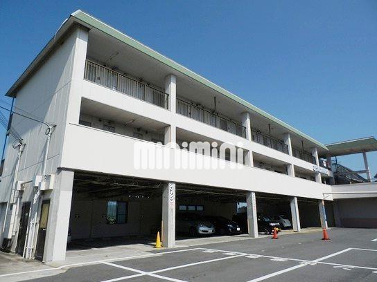 近鉄橿原線 近鉄郡山駅(徒歩12分)