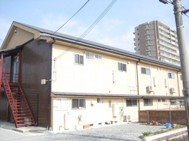 近鉄天理線 二階堂駅(徒歩1分)