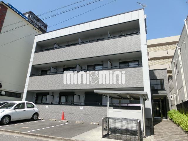 近鉄難波・奈良線 新大宮駅(徒歩2分)