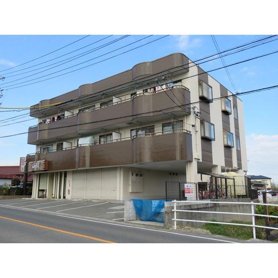東海道本線 共和駅(徒歩23分)